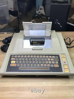 Atari 400 Computer System Console With ORIGINAL POWER SUPPLY