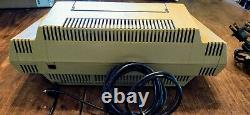 Atari 400 Vintage Computer Video Game Console System with Original Power Supply