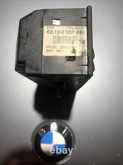 Bmw Oem E36 318 325 328 M3 11 Button On Board Computer Check Obc Display 92-99