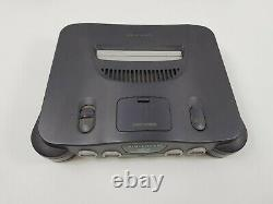 Nintendo 64 N64 PAL UK Console Boxed Computer System Controller Original