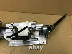Range Rover Oem Hse L322 Steering Wheel Column With Motor Lock Drive 2006-2009