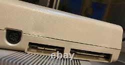 Vintage 1980s Commodore 64 Computer original classic system game console