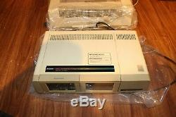 Vintage Adam Coleco Vision Family Computer System Keyboard Original BOX UNTESTED