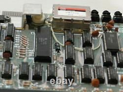Vintage Sinclair ZX-80 Computer System with all original parts very rare